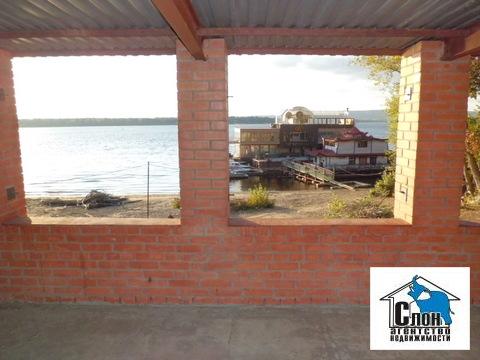 Продаю участок с домом на берегу Волги в Студёном Овраге.