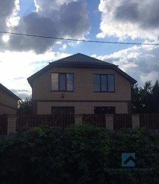 Продажа дома, Краснодар, Планерная улица