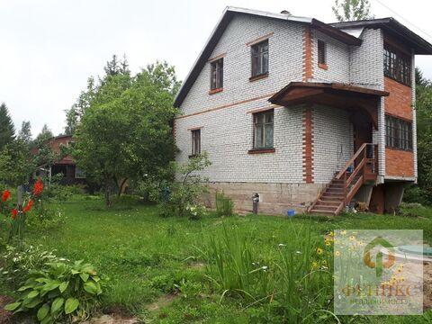Хороший дом в Варзолово