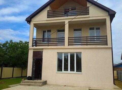 Продается дом респ Адыгея, Тахтамукайский р-н, аул Новая Адыгея, ул .