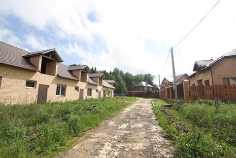 Продается таунхаус 40 км от МКАД, д. Селевкино