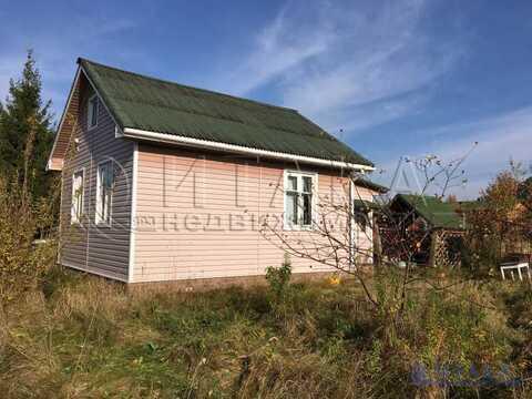 Продажа дома, Новоселье, Ломоносовский район