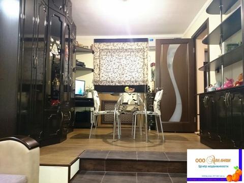 Продается часть 1-этажного кирпичного дома