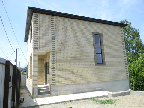 Продам дом в центре города Михайловска