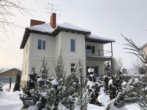 Продается дом в пос. Гжель