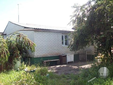 Продается домовладение с земельным участком, ул. Затонная