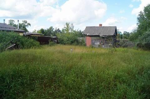 Продается дом 50 кв.м. с участком 18 соток. Ступинский район, улица Б
