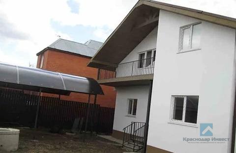 Продажа дома, Краснодар, Ул. Севастопольская