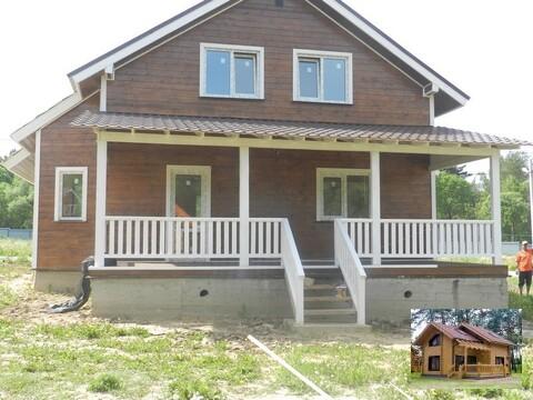 Калужская область малоярославецкий район недвижимость продажа дома