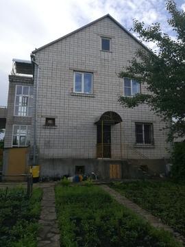 Дом по ул.Пашкова