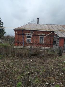 Продажа дома, Лучинск, Старожиловский район, Ул. Центральная