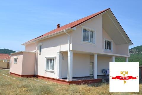 Продажа дома, Севастополь, С. Резервное