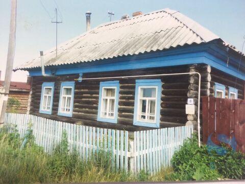 Продажа дома, Елань, Тюменский район, Ул. Заречная