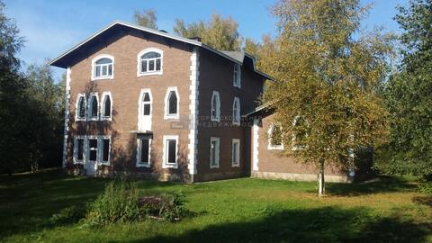 Дом 400 кв.м, Участок 30 сот. , Пятницкое ш, 34 км. от МКАД.