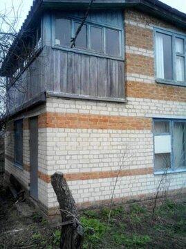 Продажа дачи, Вислое, Яковлевский район, Курская