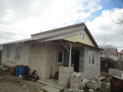 Продажа дома, Белгород, Ул. Константина Заслонова