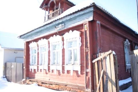 Часть дома в поселке Шувое
