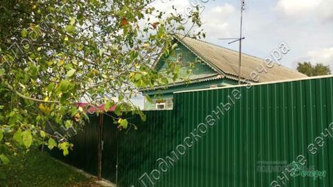 Егорьевское ш. 35 км от МКАД, Кошерово, Дом 72 кв. м