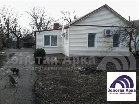 Продажа дома, Калининский район, Красная улица