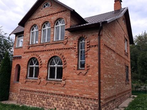 Продается дом, Москва г, Сальково (Рязановское с/п) д, 90м2, 8 сот