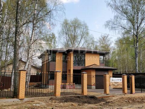 Дом 250 кв.м. Без ремонта на лесном участке 10 сот.