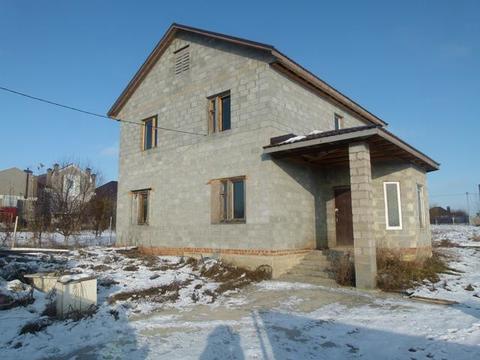 Дом в г.Белгород