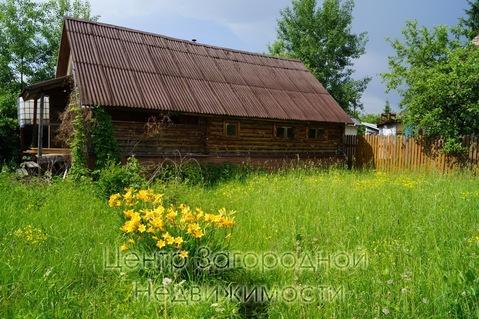 Дом, Киевское ш, 48 км от МКАД, Александровка пос. (Наро-Фоминский .