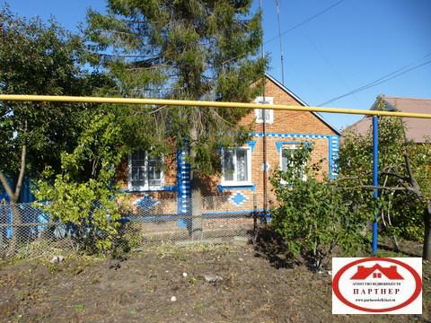 Дом 96кв.м в поселке Красная Яруга