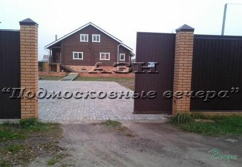 Новорязанское ш. 40 км от МКАД, Фенино, Дача 250 кв. м