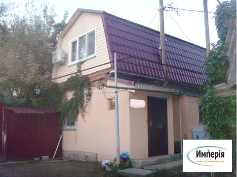 Дом 95 м2 в Центре Волжского района