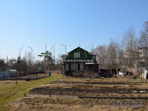 Продажа дома, Парголово, м. Проспект Просвещения, Байкальская .