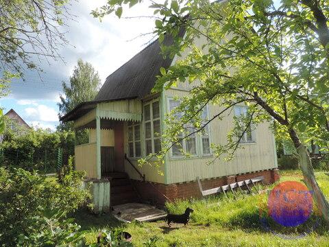 Недорогая дача в Электрогорске, 65 км.от МКАД горьк.ш