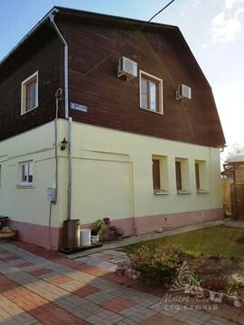 Дом ул. Ширяевский проезд