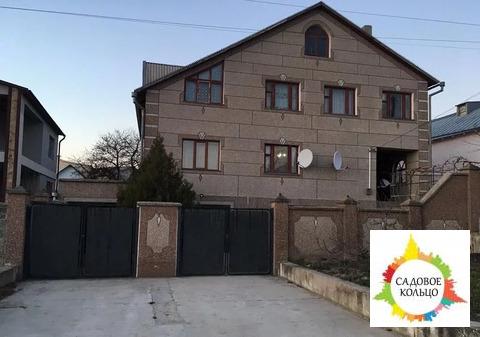 Продам дом 330.0 м? на участке 8.0 сот район Бахчисарайский город Бахч