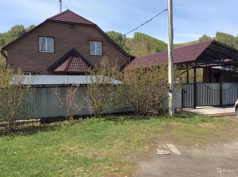 Дом 250 м на участке 40 сот.