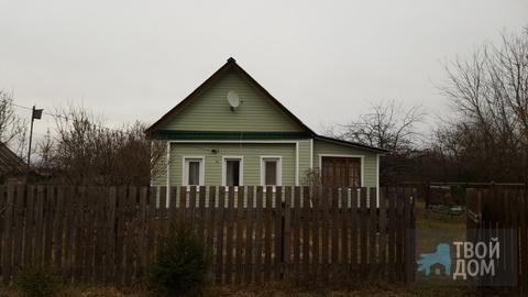 Дом 22кв.м уч 16 сот Прекрасное состояние В Шатурском р-не д Васюковка