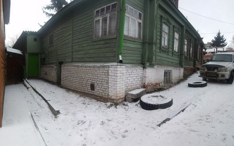 Владимир, Ковровский пр-д, дом на продажу