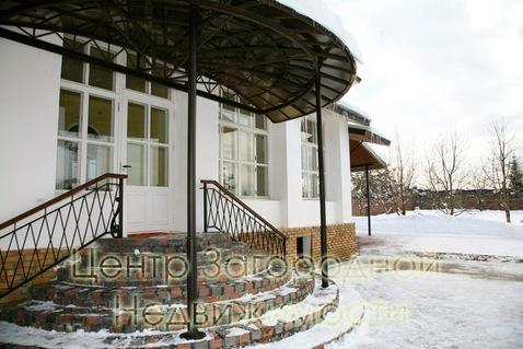 Дом, Рублево-Успенское ш, 21 км от МКАД, Маслово д. (Одинцовский р-н). .