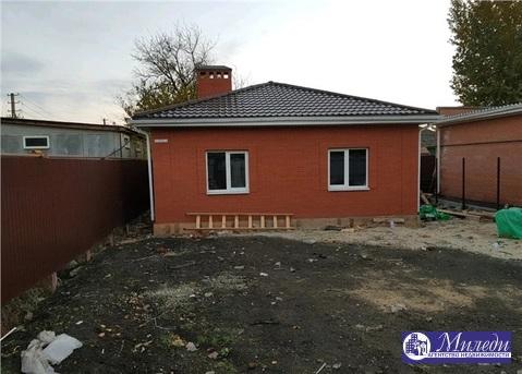 Продажа дома, Батайск, Книжный пер.