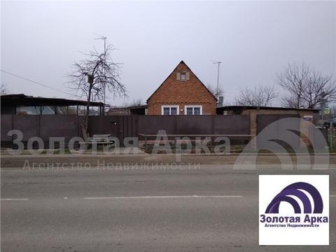 Продажа дома, Динской район, Ул.Ленина улица