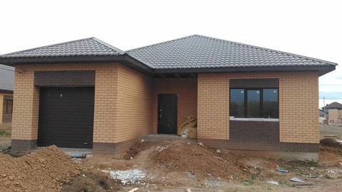 Новый Дом в п.Приуралье