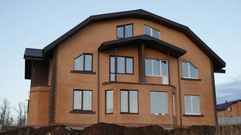 Новый дом по цене квартиры!
