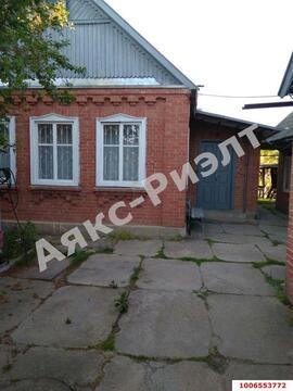 Продажа дома, Краснодар, Ул. Набережная