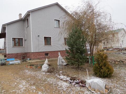 Дом 283 кв.м, Участок 15 сот. , Волоколамское ш, 120 км. от МКАД.