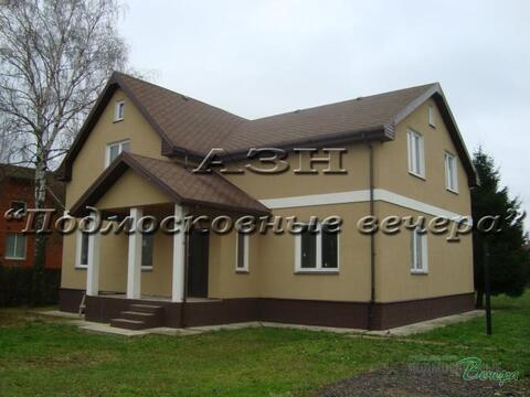 Каширское ш. 10 км от МКАД, Калиновка, Коттедж 260 кв. м