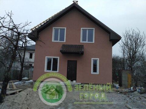 Продажа дома, Калининград, Ул. Садовая