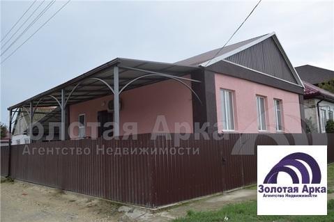Продажа дома, Темрюк, Темрюкский район, Ул. Ленина улица