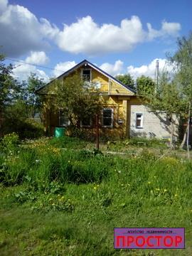 Продам дом на берегу Волги