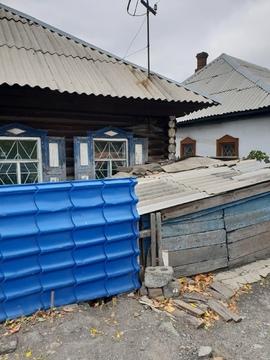 Продам дом переулок Луговой