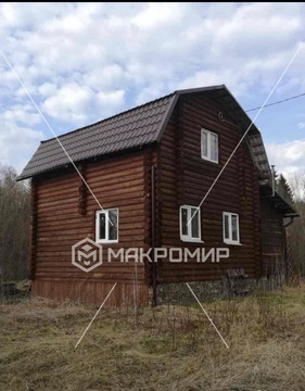 Продажа дома, Исток, Приморский район, 622